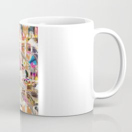 Sogni D'oro Dreamcatcher Coffee Mug