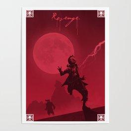 Revenge! Poster