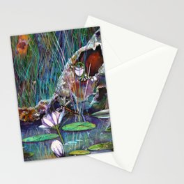 Secret Hollow Stationery Cards