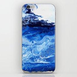 Ocean of Dreams iPhone Skin
