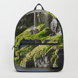 Tears of the mountain Backpack