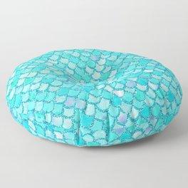 Fresh Summer Breeze Floor Pillow