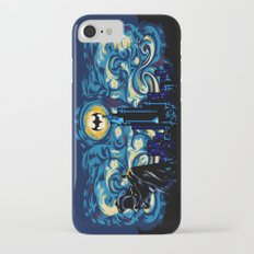 Starry Knight iPhone 4 4s 5 5c 6, pillow case, mugs and tshirt iPhone 7 Slim Case