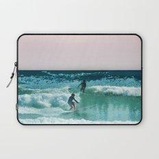Surfing USA Laptop Sleeve