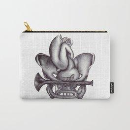 Viviparity Carry-All Pouch