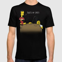 That's My Spot T-shirt