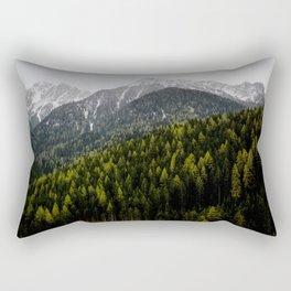 Alpine Fresh Rectangular Pillow