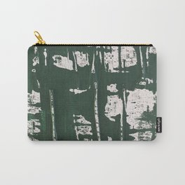 NYC Walls (zelen) Carry-All Pouch