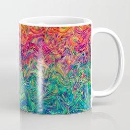 Fluid Colors G249 Coffee Mug