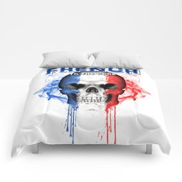 To The Core Collection: France Comforters