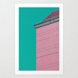 #106 Art Print