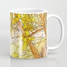 Eno River #31 Coffee Mug