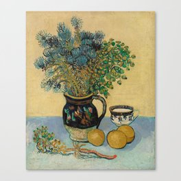 Vincent van Gogh Still Life, 1888 Canvas Print
