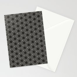 Tiger Paisley Stationery Cards
