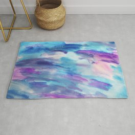 Purity plus Infusion Rug
