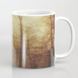 Fall Tales Coffee Mug