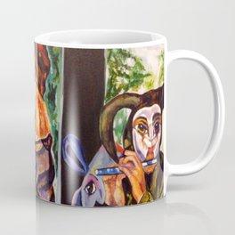 Just Whistle Coffee Mug