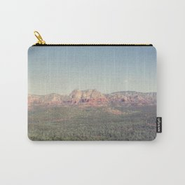 Sedona Skies Carry-All Pouch