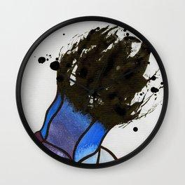 S.L.G. Wall Clock