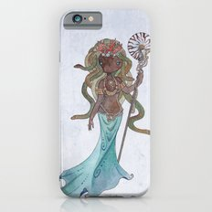 Mami Wata Medusa iPhone 6s Slim Case