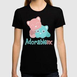 AdorableInc T-shirt