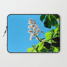 Chestnut blossom Laptop Sleeve