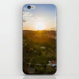 Goodnight, Chieti iPhone Skin