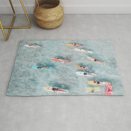 float ii Rug