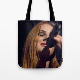 Vera Blue_01 Tote Bag