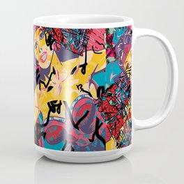 The Breakthrough Coffee Mug