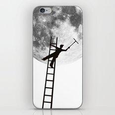 MoonShine iPhone & iPod Skin