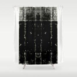 GRAPHIQUE *5 Shower Curtain