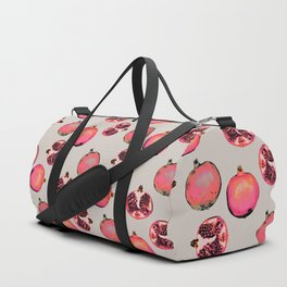Pomegranate Pattern Sporttaschen