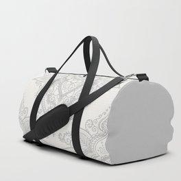 BOHO ORNAMENT 1A Duffle Bag