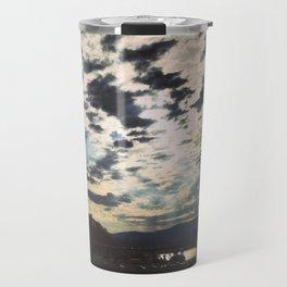 Chattanooga Clouds Travel Mug
