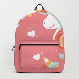 Cutest Unicorn Ever Backpack