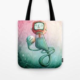 Plancton Tote Bag