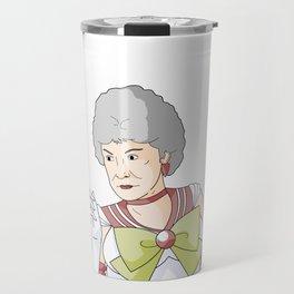 Sailor Bea Travel Mug
