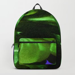 Beyond The Trees Into the Sky// Art Print Backpack