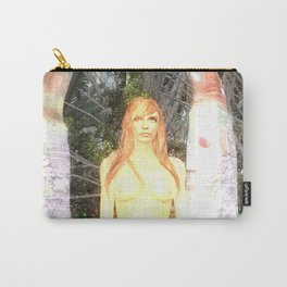 Cult of Youth: She Carry-All Pouch