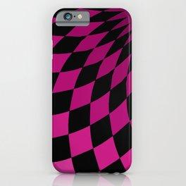 Wonderland Floor #3 iPhone Case
