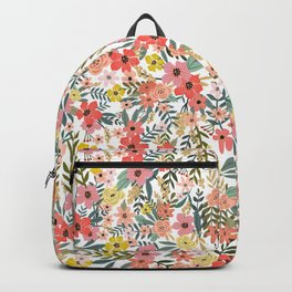 You had me at hola! Backpack