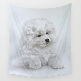 """"""" Just Divine """" Wall Tapestry"""