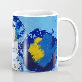 Fashion Walk in the Garden Coffee Mug