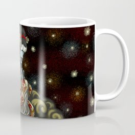 ohaguro bettari Coffee Mug