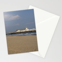 Bournemouth Pier 1 Stationery Cards