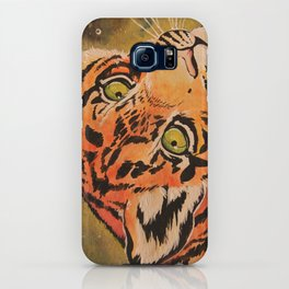 Warm Colors iPhone Case