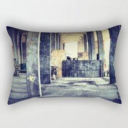 Apocalipse Rectangular Pillow