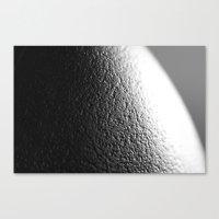 dark side Canvas Prints featuring Dark Side by jarstall