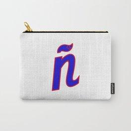 NYA - new Atlanta phenom Carry-All Pouch